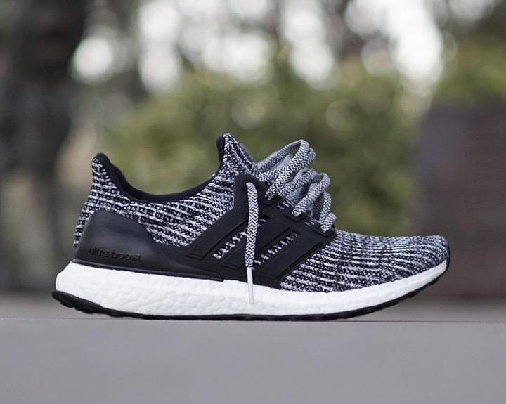 Adidas ULTRA BOOST UNCAGED HYPEBE AQ8257 $140.00 :